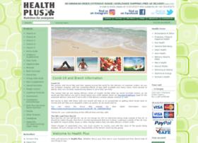 healthplus.co.uk