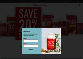 healthplusinc.com