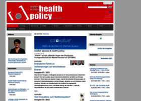 healthpolicy-online.de