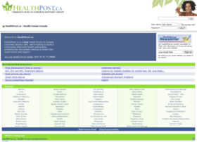 healthpost.ca