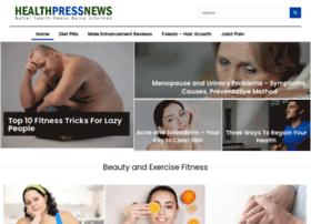 healthpressnews.com