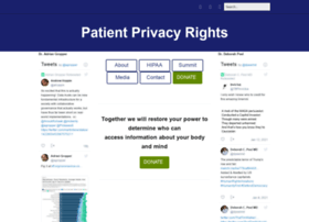 healthprivacysummit.org