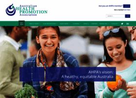 healthpromotion.org.au