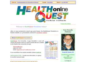 healthquestnewsletteronline.com