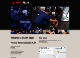 healthreadyinc.com