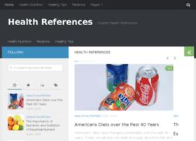 healthreferences.org