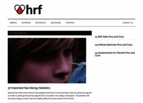 healthresearchfunding.org