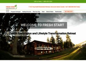 healthretreat.ca