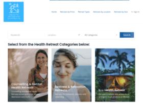 healthretreatsaustralia.com