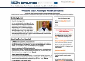healthrevelations.com
