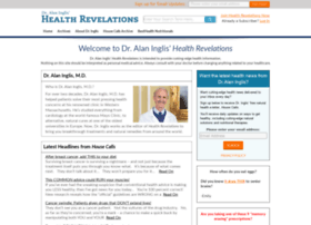 healthrevelations.net