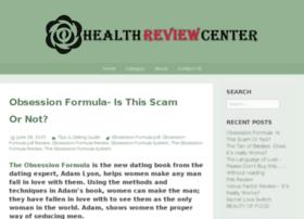 healthreviewscenter.wordpress.com