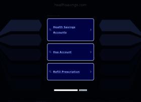 healthsavings.com