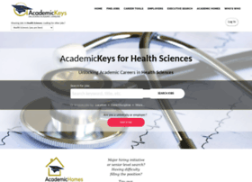 healthsciences.academickeys.com