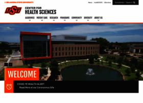 healthsciences.okstate.edu