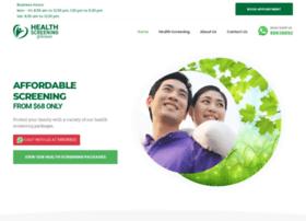 healthscreening.sg