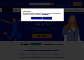 healthservicediscounts.com