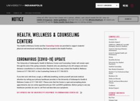 healthservices.uindy.edu