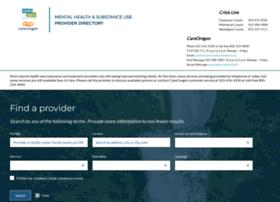 healthshare-bhplan-directory.com