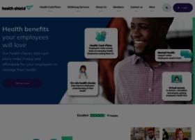 healthshield.co.uk