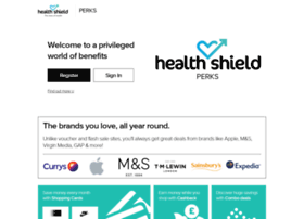 healthshieldperks.co.uk