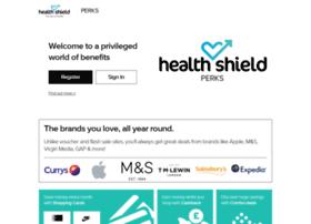 healthshieldperks.co.uk