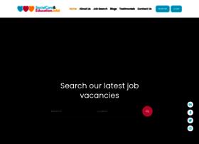 healthsocialcarejobs.co.uk