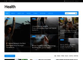healthsoeasy.com