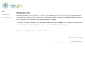 healthsolutions.hrmdirect.com