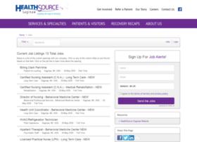 healthsource.applicantpro.com