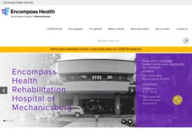 healthsouthpa.com