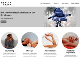 healthspace.co.uk
