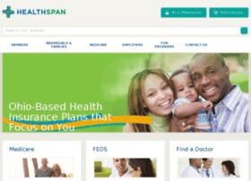 healthspan.insxcloud.com
