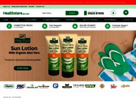 healthstore.uk.com