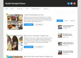 healthstrengthfitness.com