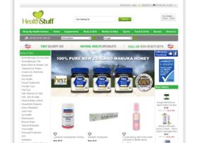 healthstuff.co.uk