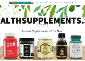 healthsupplements.sg