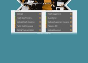 healthsymphony.com