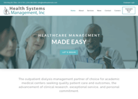 healthsystemsinc.com