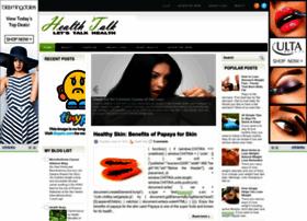 healthtalk-ht.blogspot.com.ng