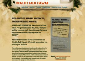 healthtalkhawaii.com
