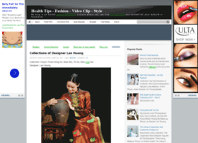 healthtips-fashion.blogspot.com