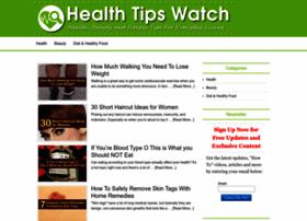 healthtipswatch.com