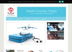 healthtourismtoturkey.com