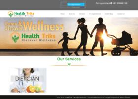 healthtriks.com