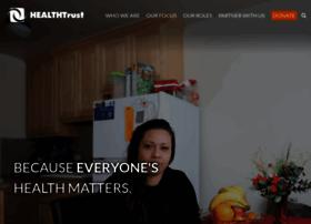 healthtrust.org