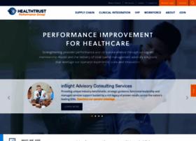 healthtrustcorp.com