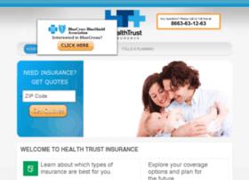 healthtrustinsurance.com