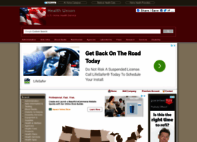 healthunion.us