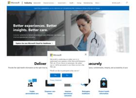 healthvault.co.uk